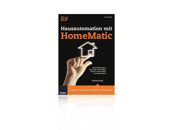 Buch Hausautomation mit HomeMatic - Produktbild 3
