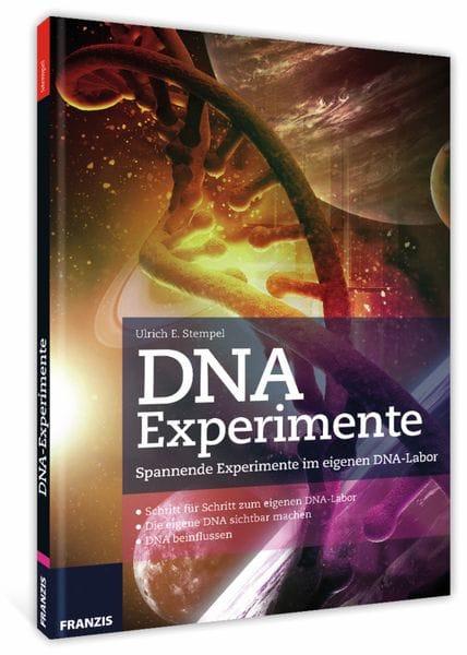 Buch, DNA Experimente
