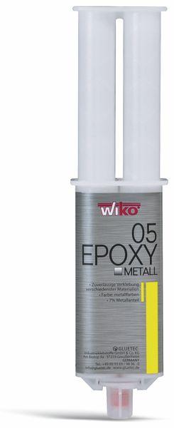 Flüssigmetall, 25 ml