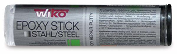 Epoxy-Knetmasse, Stahl, 56 g