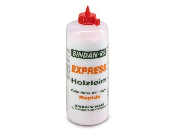Holzleim BINDULIN Bindan-RS Record-Schnellbinder, 1000 g