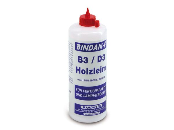 Universal-Holzleim BINDULIN Bindan-F, 1000 g