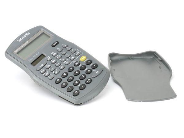 Wissenschaftlicher Taschenrechner