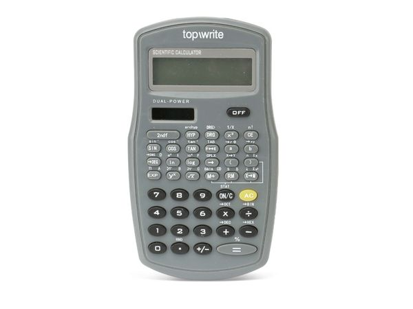 Wissenschaftlicher Taschenrechner - Produktbild 2