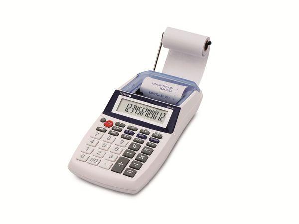 Druckender Tischrechner OLYMPIA CPD-425