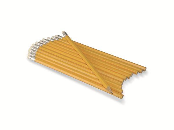 Bleistifte, 12 Stück