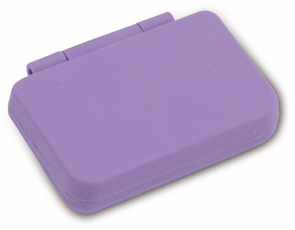 Radiergummi Laptop, lila - Produktbild 2