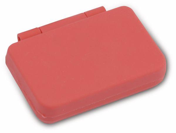 Radiergummi Laptop, rot - Produktbild 2