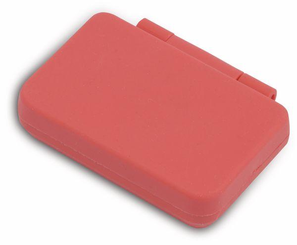 Radiergummi Laptop, rot - Produktbild 3