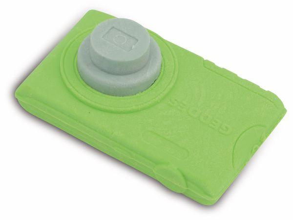 Radiergummi Kamera, grün - Produktbild 2