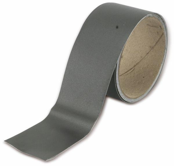 Kreidetafel Tape, schwarz, 3,6 m