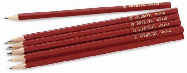Bleistifte, 10 Stück, HB - Produktbild 1