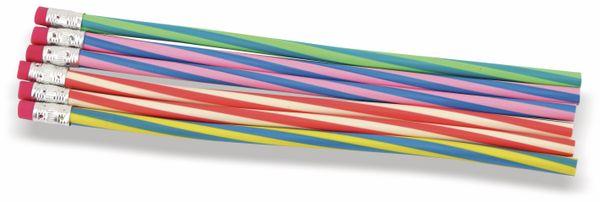 Bleistifte-Set TOPWRITE, flexibel - Produktbild 2