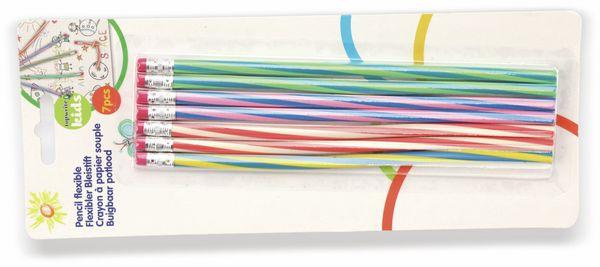 Bleistifte-Set TOPWRITE, flexibel - Produktbild 4
