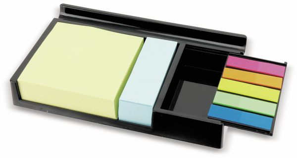 Haftnotizen TOP WRITE, 525 Stück - Produktbild 2