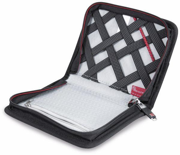 Reiseorganizer, schwarz - Produktbild 2