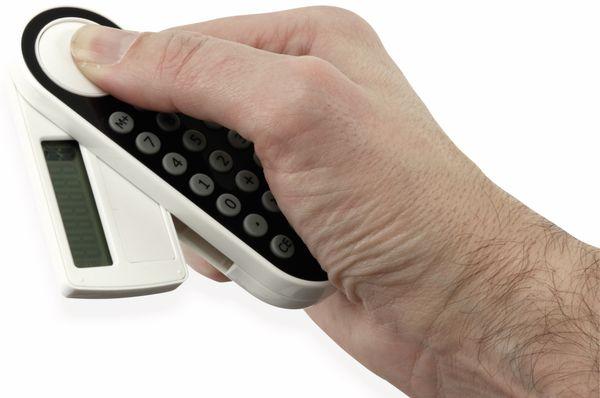 Taschenrechner picooffice - Produktbild 5