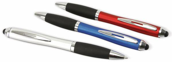 Kugelschreiber-Set mit Touch Pen