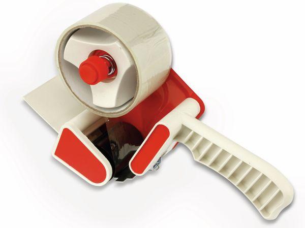Klebefilmabroller-Set KINZO, 2x 15 m - Produktbild 2
