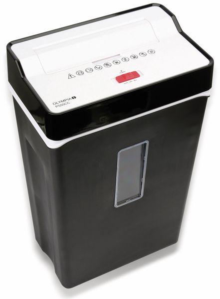 Aktenvernichter OLYMPIA PS 55 CC - Produktbild 3