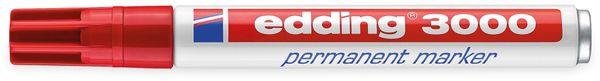 EDDING, 4-3000002, e-3000 permanent marker rot - Produktbild 2