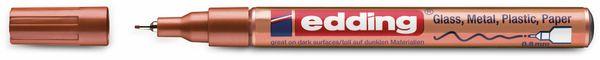 Paint-Marker, EDDING, e-780 CR, kupfer - Produktbild 2
