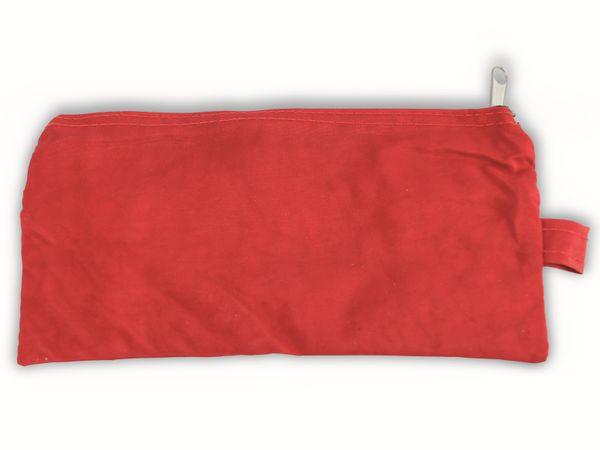 Federmäppchen, 21,5x10,8 cm, diverse Farben - Produktbild 3