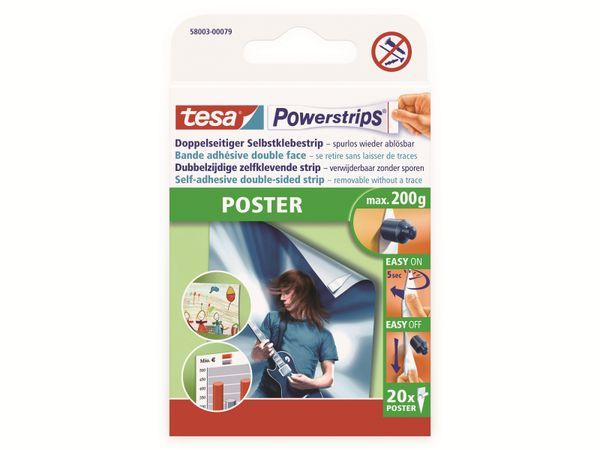 tesa Powerstrips® Poster, 58003-00079-21