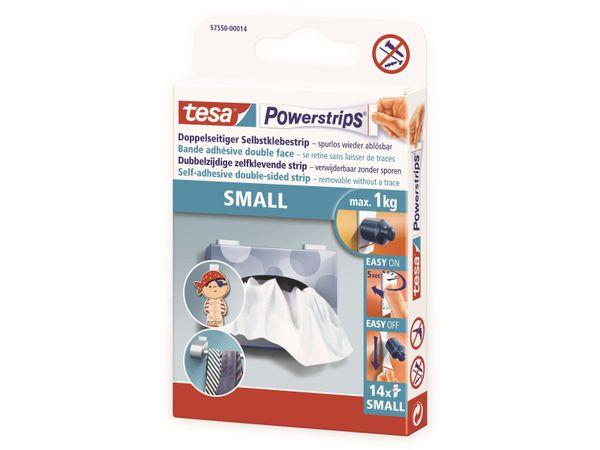 tesa Powerstrips® Small, 57550-00014-21 - Produktbild 3
