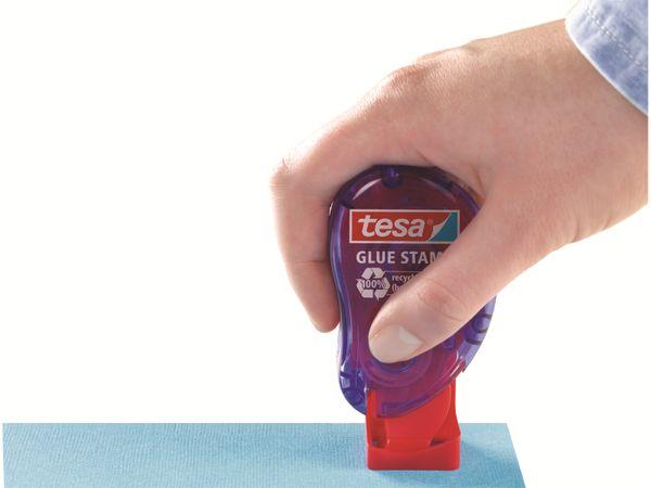 tesa® Klebestempel permanent ecoLogo®, 59099-00000-00 - Produktbild 3