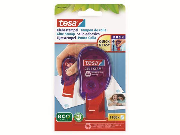 tesa® Klebestempel permanent ecoLogo®, 59099-00000-00 - Produktbild 7