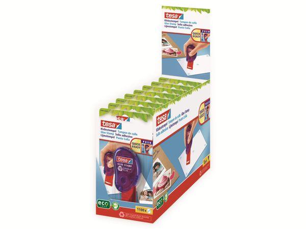 tesa® Klebestempel permanent ecoLogo®, 59099-00000-00 - Produktbild 10