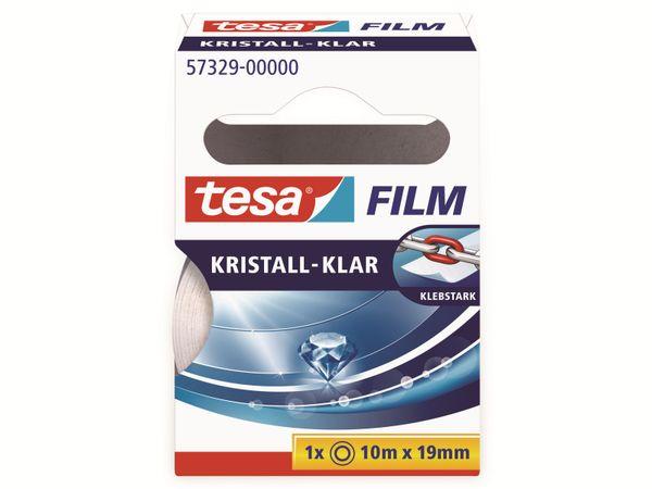 tesafilm® kristall-klar, 1 Rolle, 10m:19mm, 57329-00000-03 - Produktbild 7