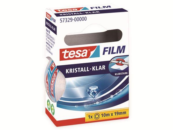 tesafilm® kristall-klar, 1 Rolle, 10m:19mm, 57329-00000-03 - Produktbild 8
