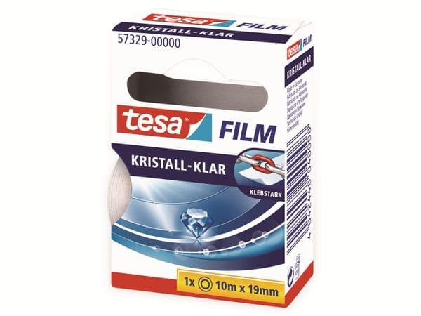 tesafilm® kristall-klar, 1 Rolle, 10m:19mm, 57329-00000-03 - Produktbild 9