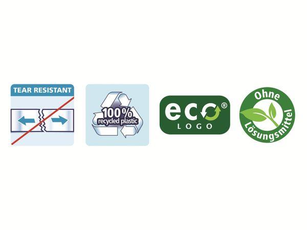 tesafilm® eco&clear, 1 Rolle, 33m:19mm, 57043-00000-01 - Produktbild 2