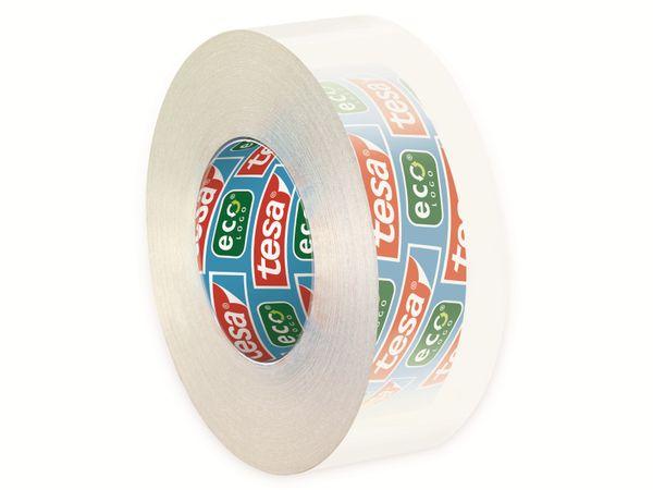 tesafilm® eco&clear, 1 Rolle, 33m:19mm, 57043-00000-01 - Produktbild 3