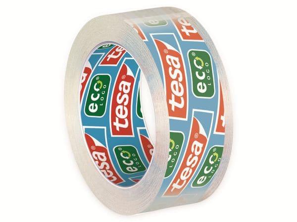 tesafilm® eco&clear, 1 Rolle, 10m:15mm, 57035-00000-01 - Produktbild 3