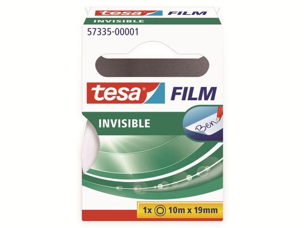 tesafilm® invisible, 1 Rolle, 10m:19mm, 57335-00001-01 - Produktbild 6