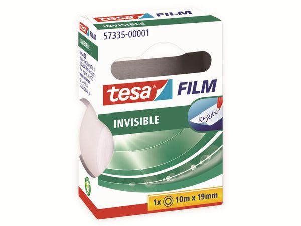 tesafilm® invisible, 1 Rolle, 10m:19mm, 57335-00001-01 - Produktbild 7