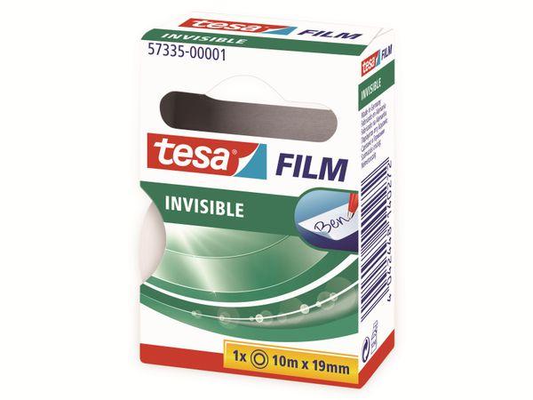 tesafilm® invisible, 1 Rolle, 10m:19mm, 57335-00001-01 - Produktbild 8