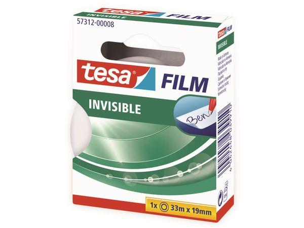 tesafilm® invisible, 1 Rolle, 33m:19mm, 57312-00008-02 - Produktbild 8