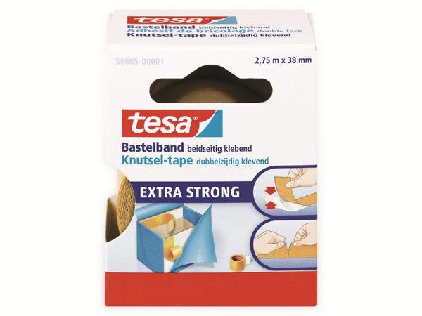 tesa® Bastelband , 2,75m:38mm, 56665-00001-01