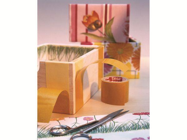 tesa® Bastelband , 2,75m:38mm, 56665-00001-01 - Produktbild 4