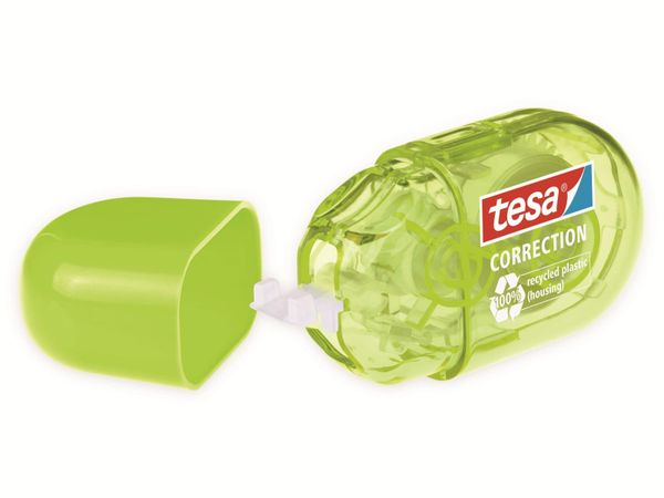 tesa Roller Korrigieren ecoLogo® Mini in 4 Farben, 6m:5mm, 59816-00000-00 - Produktbild 6