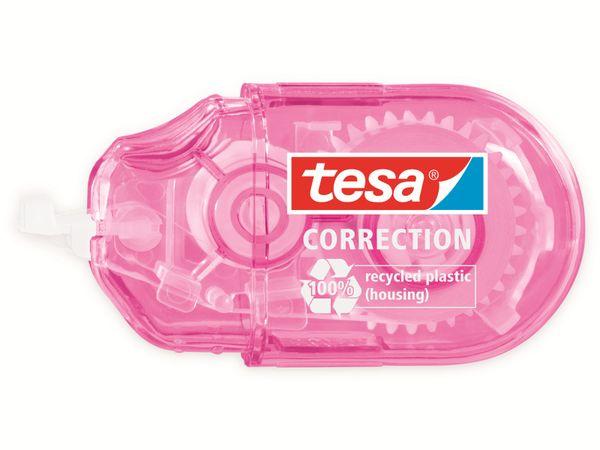 tesa Roller Korrigieren ecoLogo® Mini in 4 Farben, 6m:5mm, 59816-00000-00 - Produktbild 12