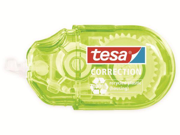 tesa Roller Korrigieren ecoLogo® Mini in 4 Farben, 6m:5mm, 59816-00000-00 - Produktbild 13