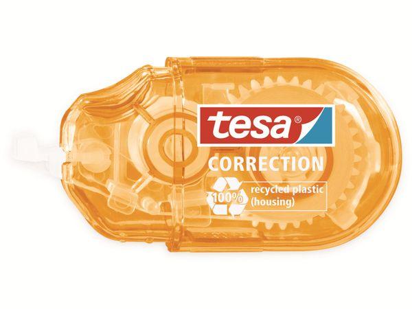 tesa Roller Korrigieren ecoLogo® Mini in 4 Farben, 6m:5mm, 59816-00000-00 - Produktbild 14