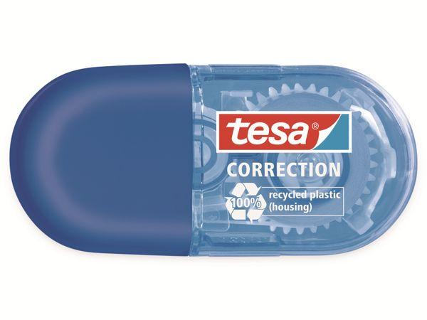 tesa Roller Korrigieren ecoLogo® Mini in 4 Farben, 6m:5mm, 59816-00000-00 - Produktbild 15