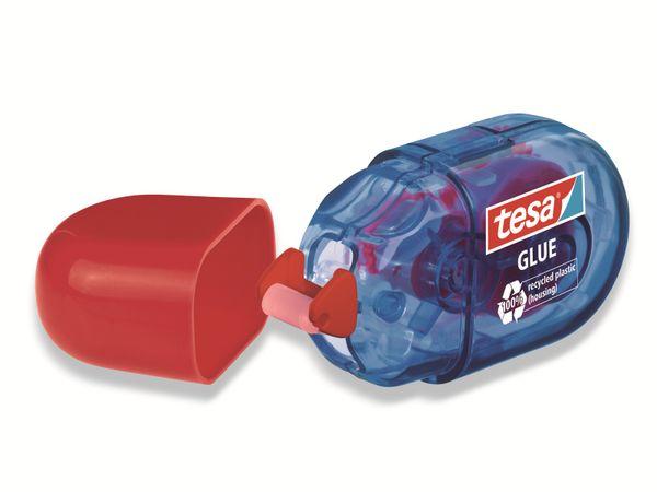tesa® Mini Klebe-Roller permanent ecoLogo®, 6m:5mm, 59819-00000-00 - Produktbild 4